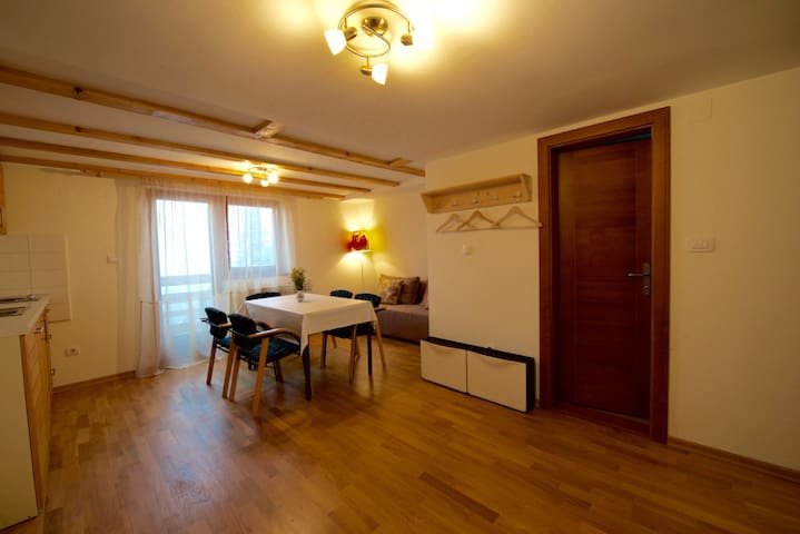 Jahorina Apartment Jovic 3