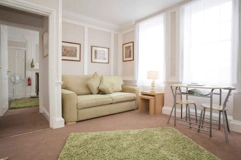 Harbourside Apartment, in the heart of Whitby.