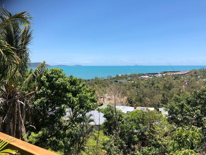 Sanctuary Retreat Whitsundays
