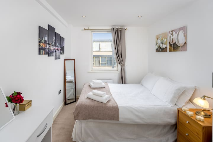 Well reviewed - Entire flat - Shoreditch - Zone 1