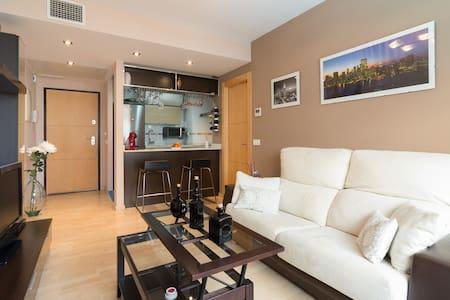 Nouvel appartement et bien situé - Málaga