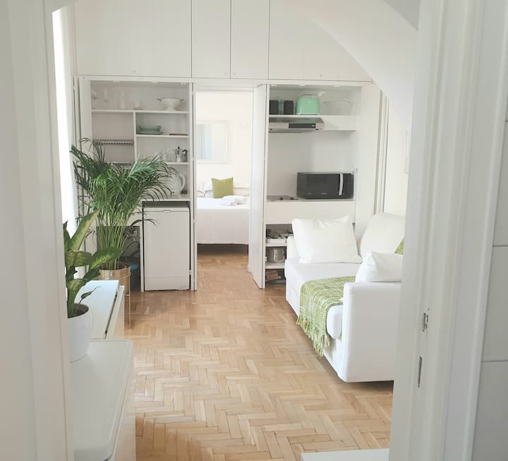 Cozy apartment in the heart of Rome