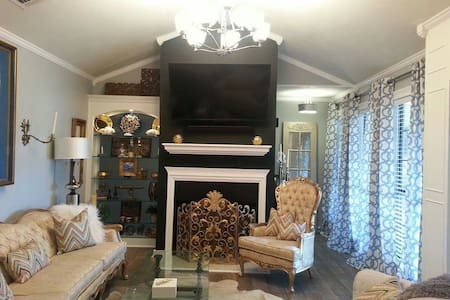 Simply Chic Pied-à-terre - Bossier City