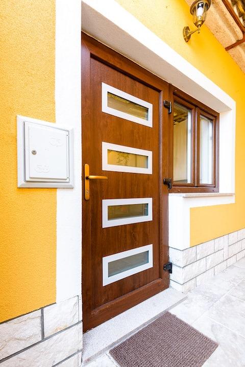 Studio für zwei - Elicriso Apartments