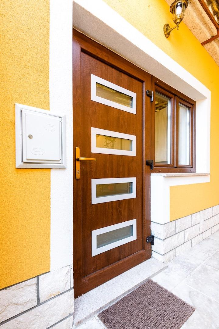 Studio for two - Elicriso apartments