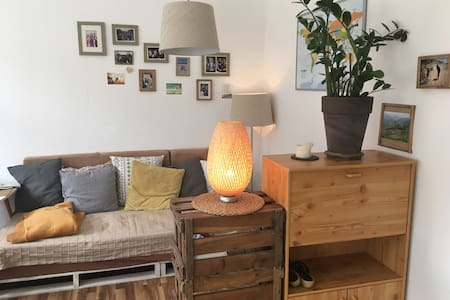Apartment in perfect location(City) - Würzburg - 公寓