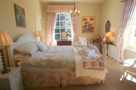 The Garden Room - Melton - Bed & Breakfast