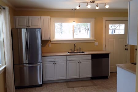 Beautiful home - 2 miles from town. - Wellsboro - House