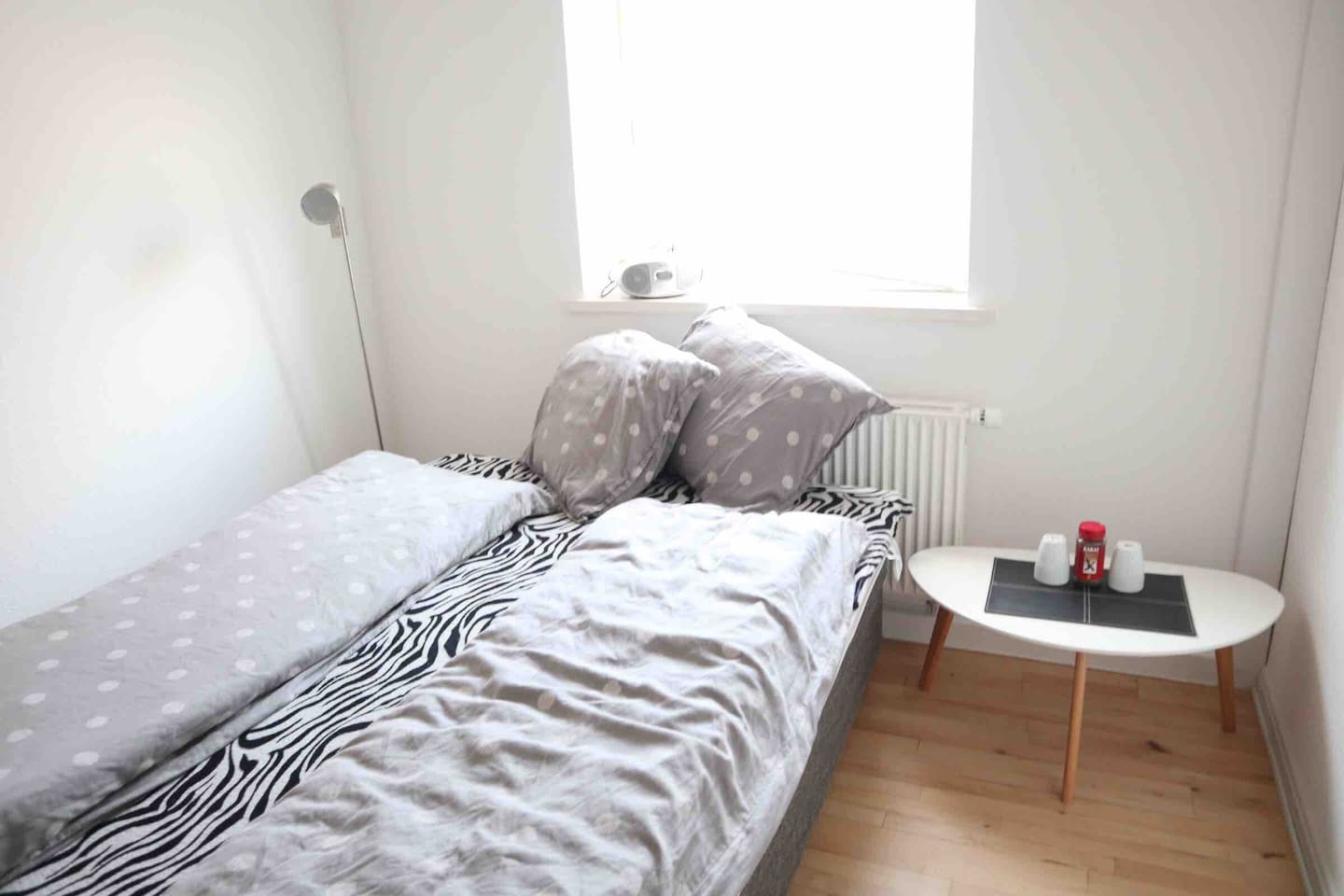 20m2 room for  persons
