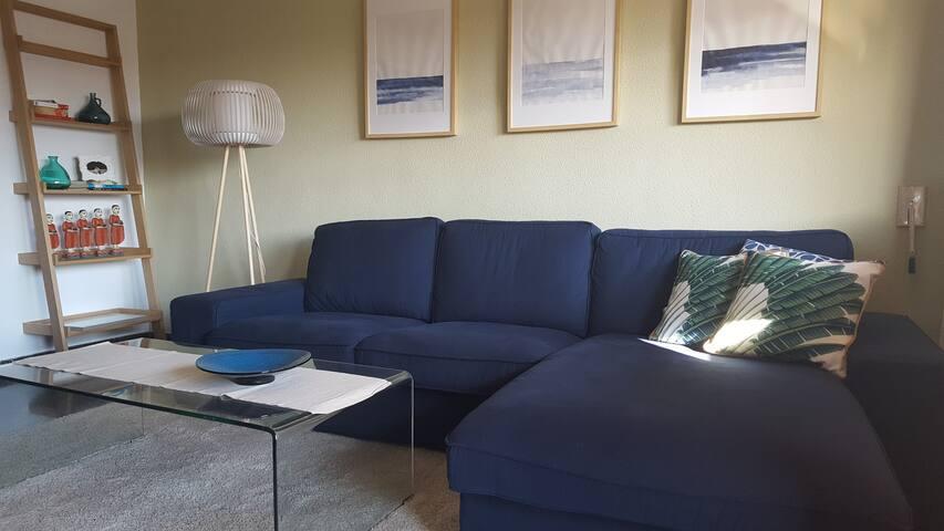 Piso en Pleno Centro - Ontinyent - Apartamento