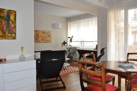 Appartement 68 m2  T3 Centre ville - Lyon
