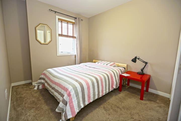 Single room单人房
