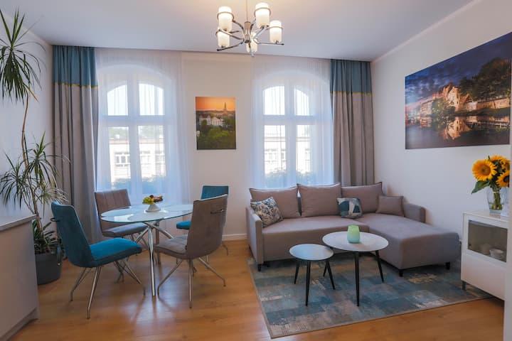 Apartament Młynówka
