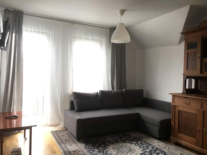 Apartament 54 Szklarska Poręba Górna