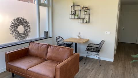 Luxe 2 pers appartement, Westkapelle