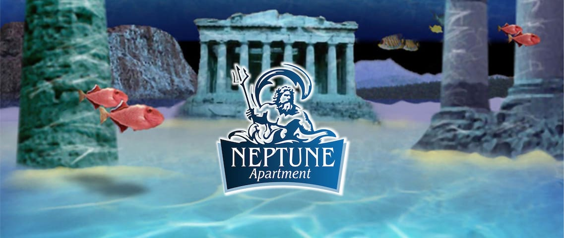 Neptune Appartament