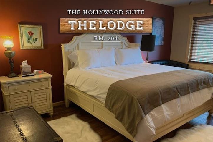 Hollywood Suite - Lodge Room 204