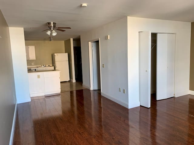 $1200/month Month-to-Month Apartment in Downtown Memphis