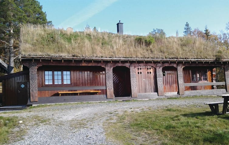 Semi-Detached with 2 bedrooms on 89m² in Rauland