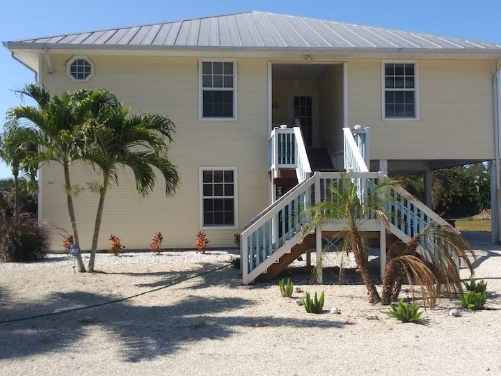 The Eagles Nest -  Island Home
