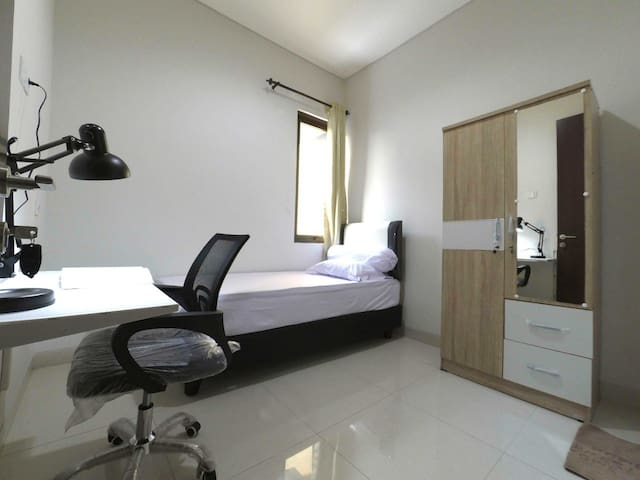 Guest House at ICE BSD, Near Foresta, AEON MALL