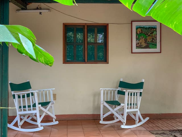 Life in the Tropics,your home away from home!