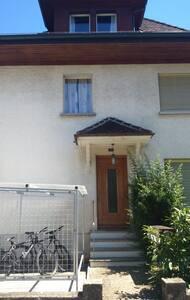 Klein aber fein - Ostermundigen - Apartment