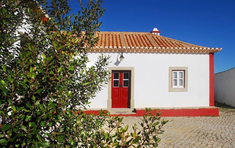 Casas da Tia Alice - One Bedroom House