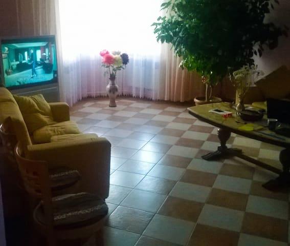Casa Basarabia