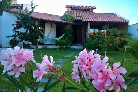 Casa  na Praia do Francês, ALAGOAS - Marechal Deodoro