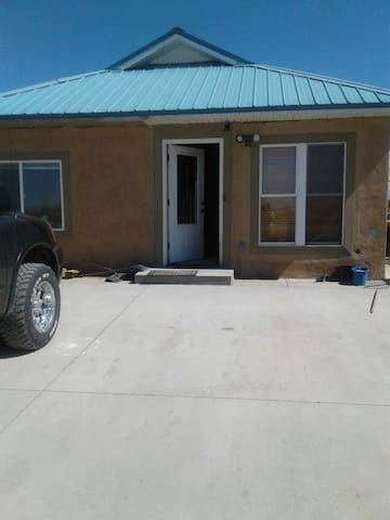 420 FRIENDLY BEAUTIFUL HOME - Alamosa - Дом