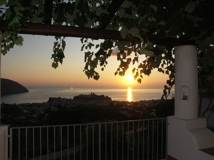 "Villa Hermes Case Vacanza - ""B"""