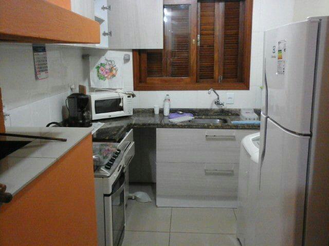 Casa parte térrea  em Itapeva  c/ Wifi Torres/RS.