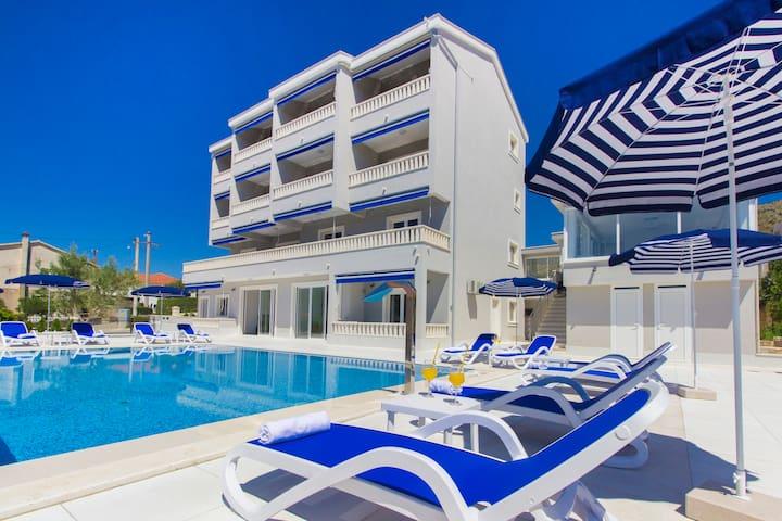 Villa Tramonto - luxury two bedroom apartment(6)
