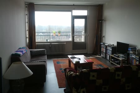 Room in Ideal Location - Voorschoten
