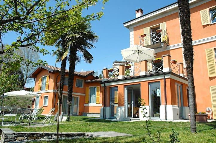 Iris - Pallanza - Apartament