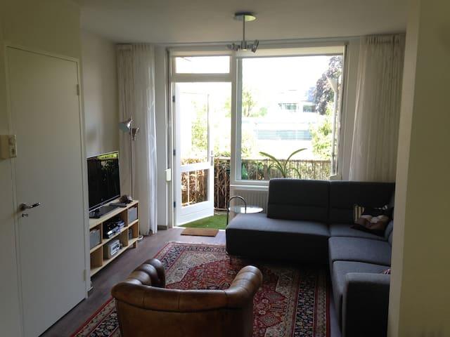 Apartment in Nijmegen-Oost - Nijmegen - Appartement