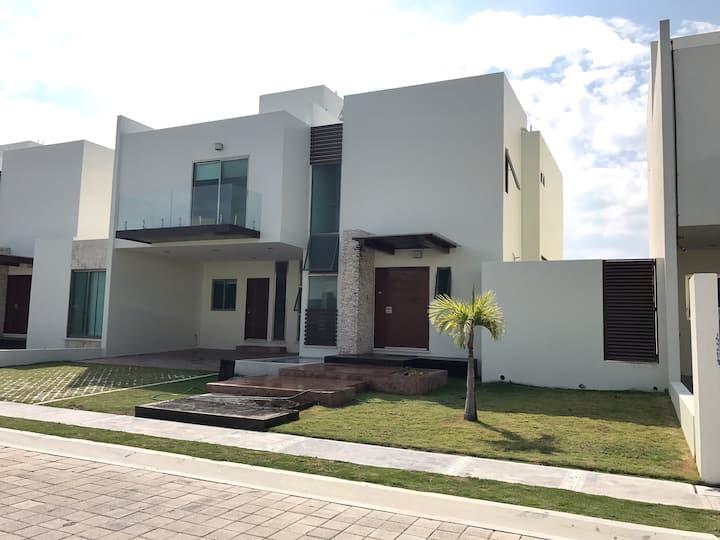 Beach House Ciudad del Carmen Campeche