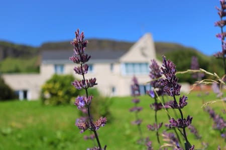 Crumaleanna House - Glenariff, Co. Antrim Coast(2)