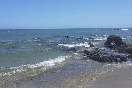 Cabaña Cerros del mar