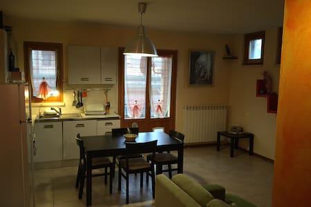 Appartamento pratico e funzionale - Poggibonsi