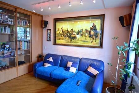 Большая 4комн Квартира  100 кв м - 卡卢加(Kaluga) - 公寓