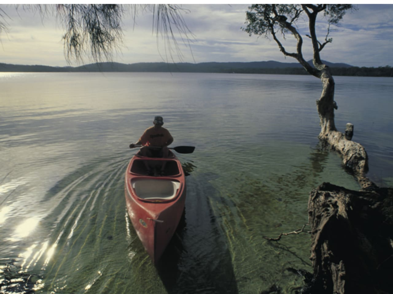 The Nerong Boat ramp is about 200 metres away from our house. It provides easy access to the amazing Myall Lakes , where you can enjoy the peace and serenity on your own personal watercraft, whether it be a canoe, kayak, SUP, waterskiing or speedboat