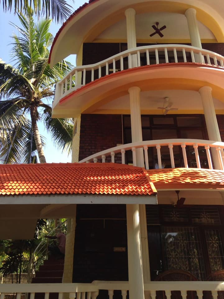 Parampara 2 - A place to relax and rejuvenate