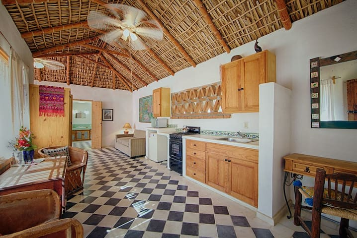 Casita Margarita (Down Town) - Todos Santos - Pension