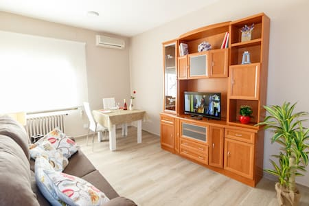 Apartamento fantástico en  Puertollano !!