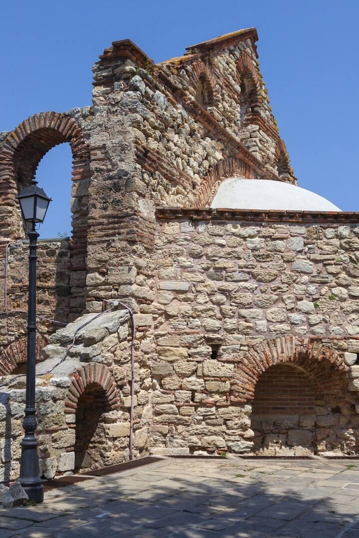 Церковь Св. Софии