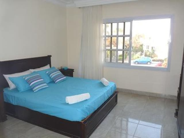 Delta 1 Bed 93m2 Ultimate in Privacy & Position