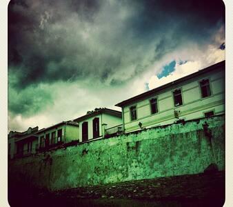 Pousada do Largo - Ouro Preto