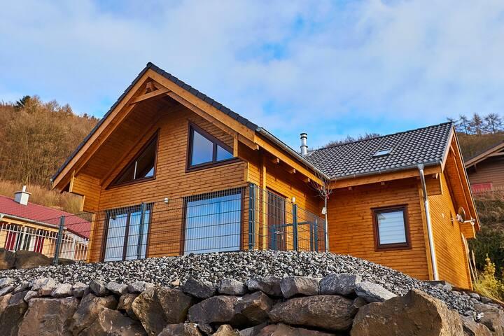 Ferienhaus für 6 Gäste mit 100m² in Rieden (129024)